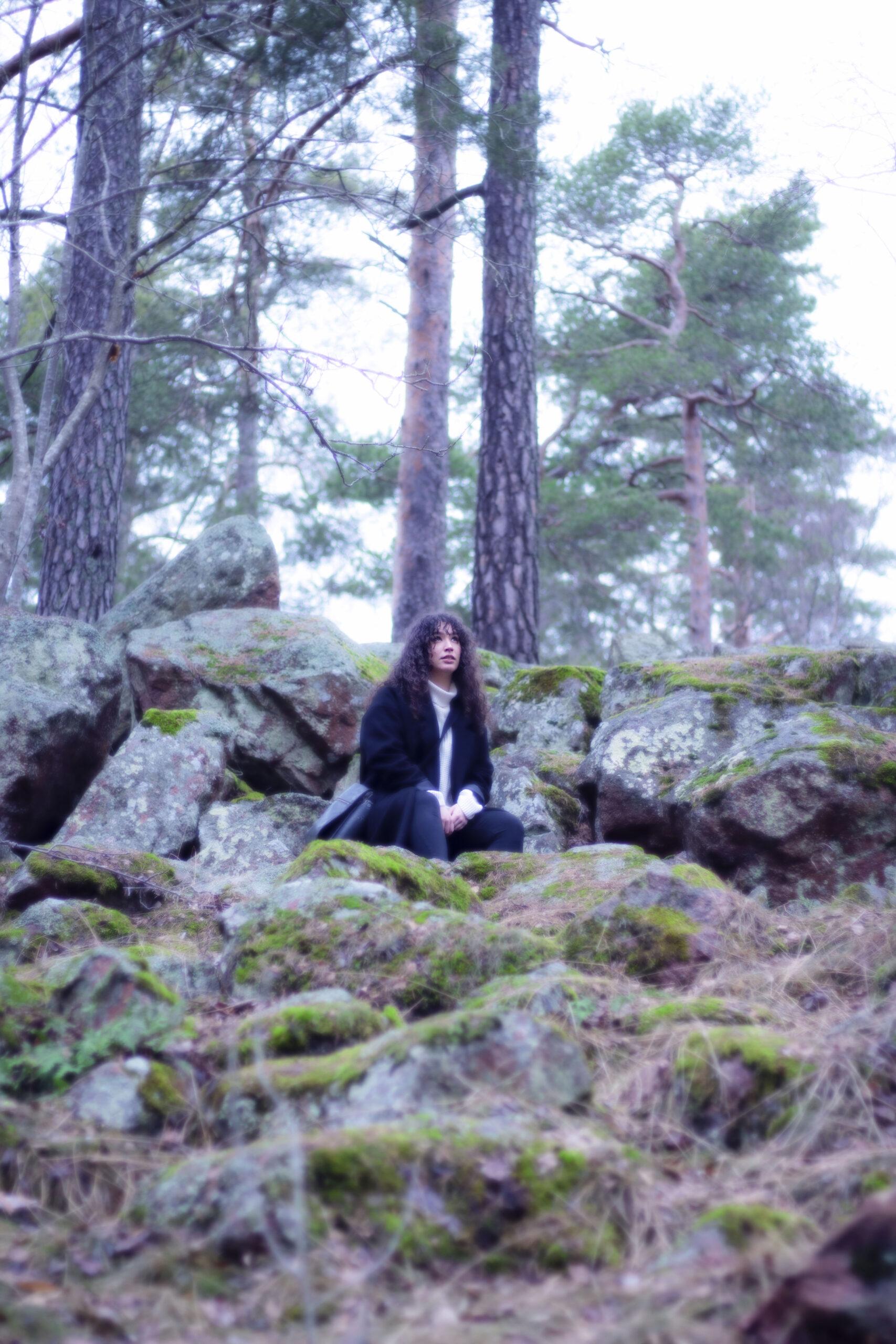 Vi presenterar vår nya musikal – Gränsland